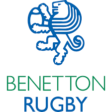 Benetton Rugby Treviso - Wikipedia