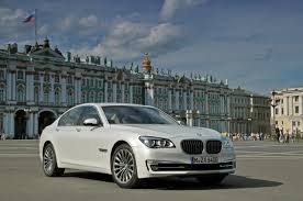 2013 BMW 7-series priced from $74,195