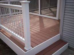 deck railing ideas how to choose the best rail design for your with deck railing ideas68 railing