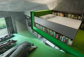 space home. Russian Designer Maxim Zhukov Turned This 3-room Loft Space Into An Open-space Home For Both Work And Rest. H