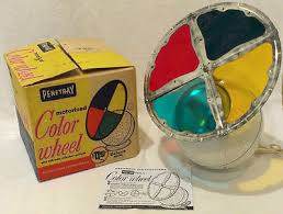 Color Wheel Awesomeness Collection On Ebay