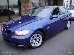 Coupe Series 07 bmw 328xi : 2007 BMW 3 Series 328xi Sedan in Montego Blue Metallic - P31218 ...