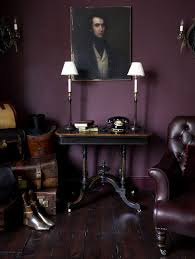 Gold always works great with dark purple since yellow is its direct  complimentary colour. However, both gold and purple are very opulent colours  and this ...
