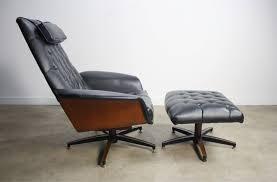 mid century modern george mulhauser plycraft mr chair bentwood