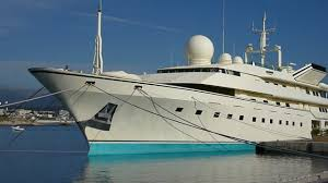 BIGGEST LARGEST most EXPENSIVE MEGA YACHT** private in the world ...