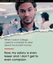 15 Honest Quotes About Low Salary That Will Hit Home Hard