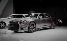 All-new makeover for the 2014 Dodge Charger SRT - image 7   Auto Types