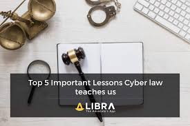 Cyber Law All About Cyber Law Libra The Advocates App