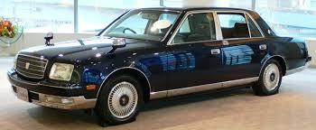 File:1997 Toyota Century 01.jpg - Wikimedia Commons