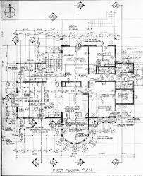 architectural drawings floor plans. Wonderful Plans Online Floor Plan Designer 11 Best Construction Document Plans Images  On Pinterest Of Intended Architectural Drawings R