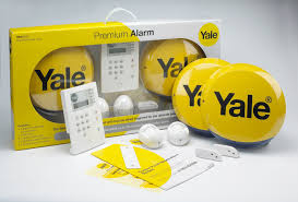ad alarms installing the yale wireless alarm equipment through out the uk