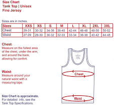 Tank Top Size Chart Men Wholesale Men Gym Tank Tops Cheap Tank Tops For Big Men Xxl Xxxl V Neck Vest With No Brand Bulk Wholesale Buy Wholesale Men Gym Tank Tops Cheap Tank