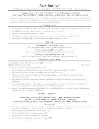High School Math Cover Letter Cover Letter Salesperson Teacher Cover