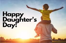 Международный день дочери