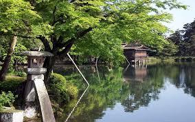Japan Landscape Wallpaper And Background Nature Tokkoro