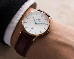 the 23 best looking watches you can buy for under 500 business daniel wellington dapper st mawes watch 114 96