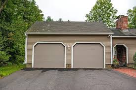 mount garage doors flush mount garage door hardware