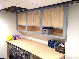Make Shaker Cabinet Doors Operation Laundry Room Shaker Cabinets Reality Daydream