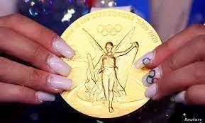 """تصل إلى 1.5 مليون دولار"""".. ماهي أسعار شراء الميداليات الأولمبية؟"""