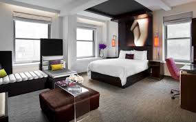 New York Hotels With 2 Bedroom Suites Studio Suite W New York