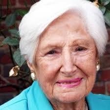 Irene Beatrice SMITH (nee Macquire) funeral - Tuckers Geelong