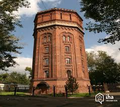 Water Tower Homes Tomsk Oblast Rentals In A Garte Self Catering For Your Vacations