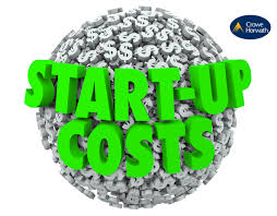Small Business Start Up Costs How Deep Are Your Pockets