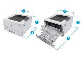 This installer is optimized for. Hp Laserjet Pro M402 M403 Druckerspezifikationen Hp Kundensupport