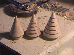 things to make on a wood lathe. woodturning christmas trees tip videos things to make on a wood lathe