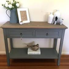 entry hall table tables hallway with drawers round plans