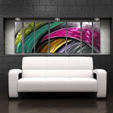 abstract metal wall art. Mosern Metal Wall Art By Brian M Jones Abstract