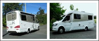 New 2020 leisure travel unity u24tb motor home class b. Unity Twin Bed