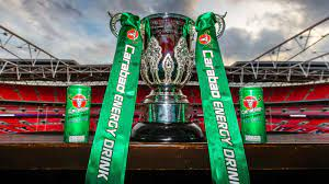 Carabao 'bring it on' and become new sponsor of EFL Cup - News - EFL  Official Website