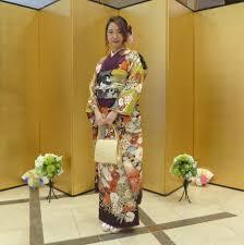 祝成人式鶴岡市で行われた成人式華やかな振袖スナップ