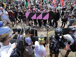 following the weekend s violent clashes around a white nationalist demonstration in charlottesville va some are asking what authorities could have done
