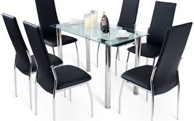 round milton furniture gray chairs gold oak table clearance glass dining keynes rattan room extendable white
