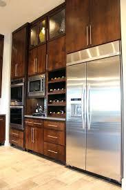 cabinet door flat panel. Flat Door Kitchen Cabinets Modern Slab Panel Cabinet By Burrows
