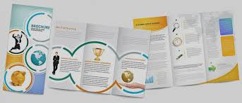 unique brochures inspirational brochures printing online brochure uk print now