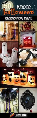 ideas outdoor halloween pinterest decorations: indoor halloween decoration ideas becfbadacccecb indoor halloween decoration ideas