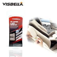 leather restoration diy vinyl repair kit auto car seat sofa coats holes scratch s rips