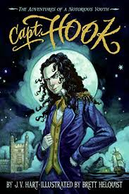 capt hook the adventures of a notorious youth the adventures of a notorious