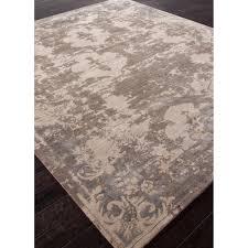 jenny jones rugs designer rug versailles taupe wool silk french style