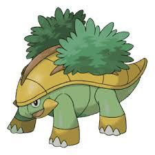Pokemon Heatran Evolution Chart Pokemon Go Grotle Max Cp Evolution Moves Weakness Spawns