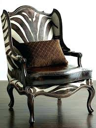 animal print accent chairs uk leopard chair printed awesome for ideas coaster