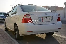 Toyota Corolla 2007 - Well Maintained | Qatar Living