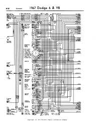 i have a 1967 dodge coronet it will not start i turn the key and 1964 dodge dart wiring diagram at Dodge Coronet Headlight Switch Wiring Diagram