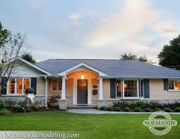Modern Exterior Paint Colors For Houses - Exterior house renovation
