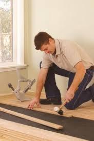 damaged flooring hardwood floor repair in monterey