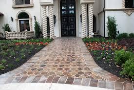 Outdoor Manganese Saltillo Tile