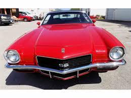 1971 Chevrolet Camaro for Sale | ClassicCars.com | CC-968168